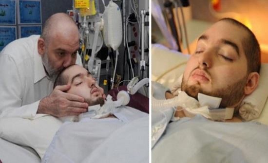 بالفيديو : مجددًا.. الأمير النائم يتحرّك بعد غيبوبة استمرت 11 عامًا