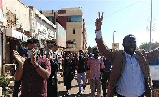 السودان.. أنباء عن مقترح جديد ووقفات قبيل العصيان