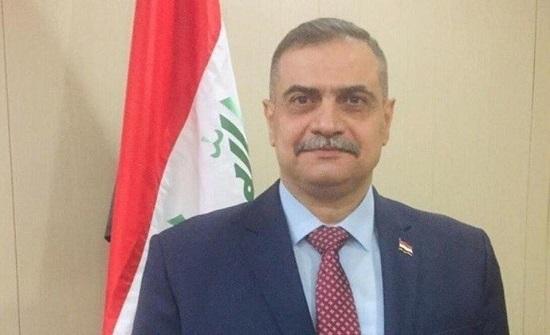 وزير الدفاع العراقي يتوعد برد عسكري لأي طرف خارجي معتدي