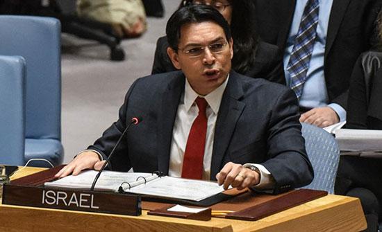 سفير إسرائيلي : تطورات أمريكا وإسرائيل الداخلية ستعيق صفقة القرن
