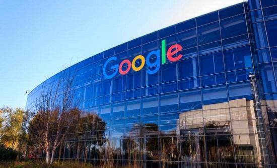 إلزام موظفي «جوجل» و «فيسبوك» بالعمل من المنزل حتى 2021