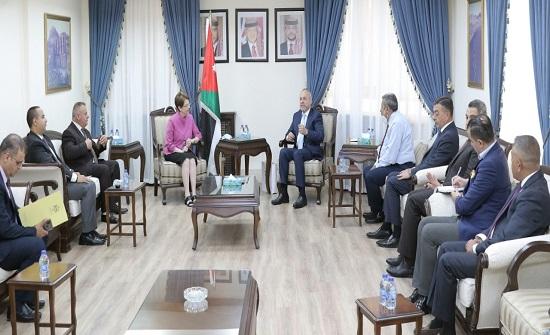 """""""خارجية النواب"""": علاقات وثيقة تربط الأردن واليونان"""