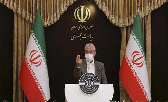 ربيعي: ايران جاهزة للعودة الى الوضع الاول للاتفاق النووي ان عادت اميركا لالتزاماتها