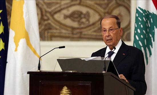لبنان.. المجلس الأعلى للدفاع يجتمع برئاسة عون