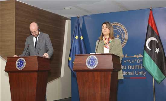 ليبيا.. الخارجية تدعو الدول إلى إعادة فتح سفاراتها