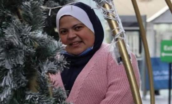 وفاة الناشطة هلا محمد البلبيسي