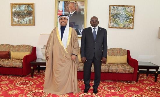 رئيس البرلمان العربي: ندعو الدول العربية إلى تعزيز تواجدها في جيبوتي