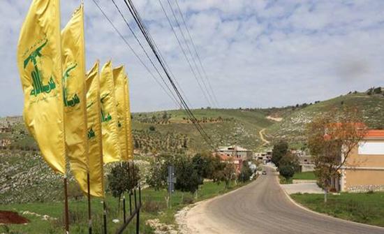"""""""حزب الله"""": إطلاق النار كان من الجانب الإسرائيلي فقط ولم يحصل اشتباك من قبل عناصرنا"""