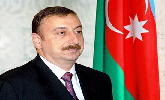 الرئيس الأذربيجانيّ يعلن استمرار العمليات العسكرية