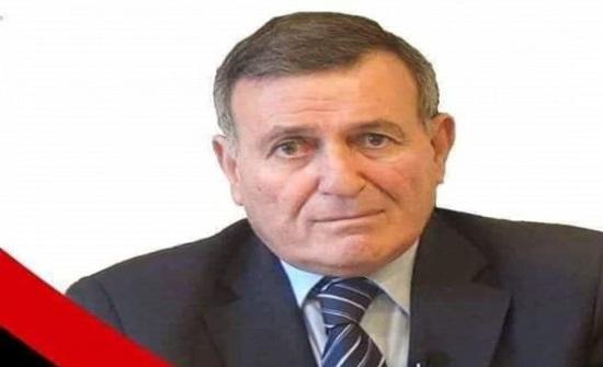 جمعية يوم القدس تنعى المرحوم الدكتور حسني الشياب