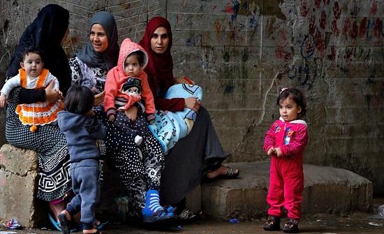 بوتين للأسد: يجب عودة اللاجئين دون إكراه