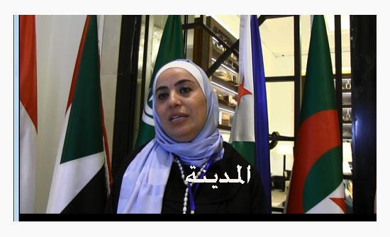 بالفيديو  : بني مصطفى توضح سبب رفضها الترشح لرئاسة لجنة المرأة في الاتحاد البرلماني العربي