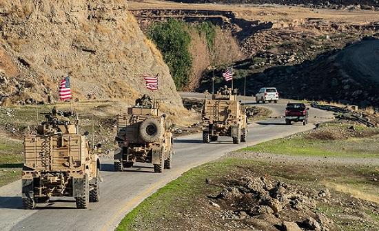 صحيفة: الولايات المتحدة تستأنف عملياتها العسكرية مع العراق