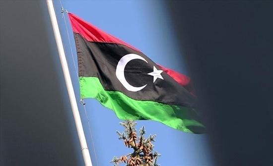 """ليبيا.. صور أقمار صناعية تظهر حفر """"فاغنر"""" خندقا بمحيط سرت"""