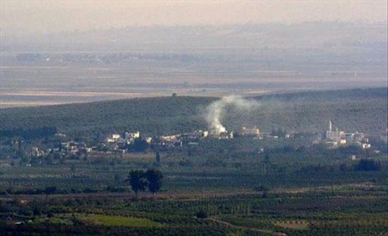 """هدوء حدودي حذر بعد قصف متبادل بين """"حزب الله"""" وإسرائيل"""