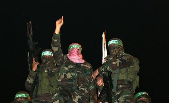 """تفاعل مع إعلان """"أبو عبيدة"""" أمام محكمة الناصرة (شاهد)"""