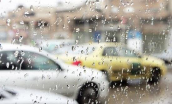تعرف على الحالة الجوية ليوم الاربعاء - درجات الحرارة في المحافظات