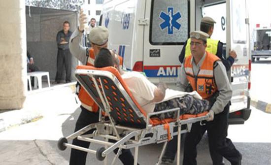 الدفاع المدني يتعامل مع 157 حادثا خلال الـ24 ساعة الماضية