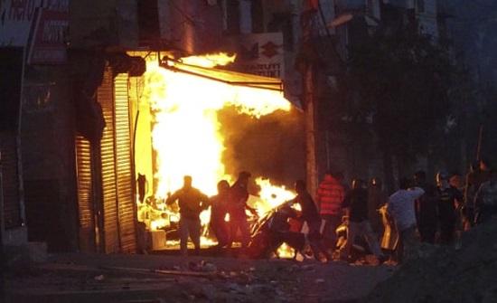 حقوق الإنسان لمنظمة التعاون الإسلامي تدين اعمال العنف ضد المسلمين في الهند