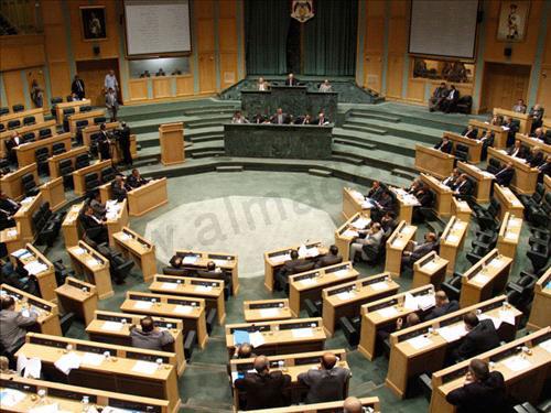 مجلس النواب يعيد للأعيان قانون تنظيم اعمال التامين