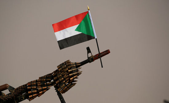 وكالة أنباء السودان: الحكومة الإثيوبية قدمت دعما لوجستيا لقوات جوزيف توكا بالنيل الأزرق