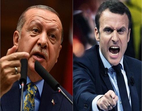 ماذا وراء غضب ماكرون من دور تركيا في ليبيا؟