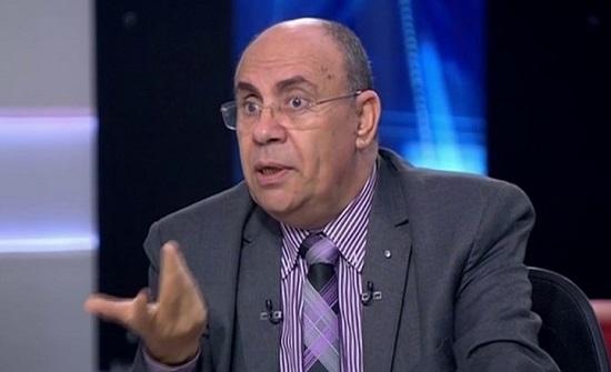 دعوى لمنع الدكتور مبروك عطية من الظهور إعلاميا