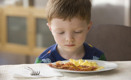 طرق التغلب على فقدان الشهية عند الأطفال