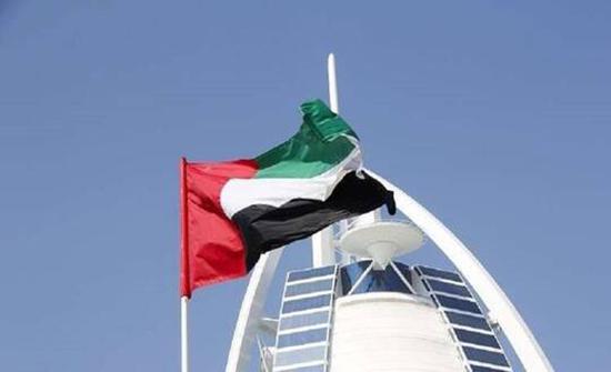الإمارات تؤكد على أهمية أمن واستقرار شرق المتوسط والمنطقة العربية