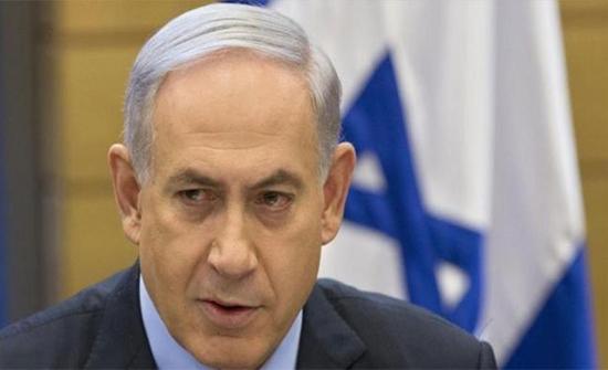 نتنياهو يهدد عرب 48 ويتهمهم بالسعي لإبادة اليهود والقائمة العربية ترد