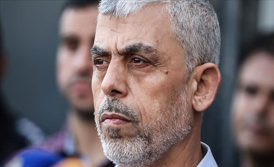 السنوار يحذر إسرائيل من مواصلة فرض الحصار على غزة