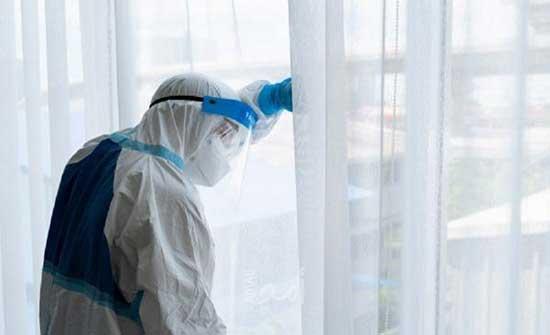 تسجيل 49 وفاة  بفيروس كورونا