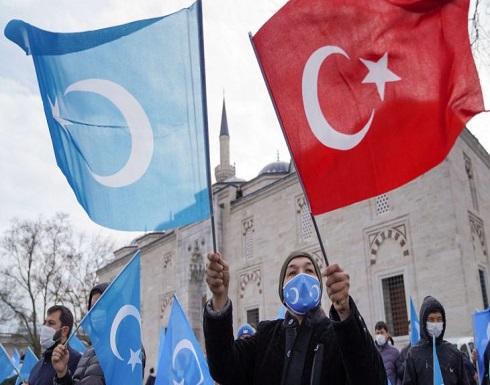 أنقرة تستدعي السفير الصيني بعد تغريدة استهدفت سياسيين بسبب قضية الإيغور