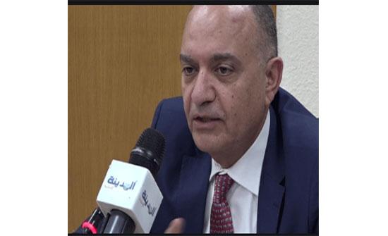 العضايلة يلقي كلمة الأردن في اجتماع الحوار العربي الياباني