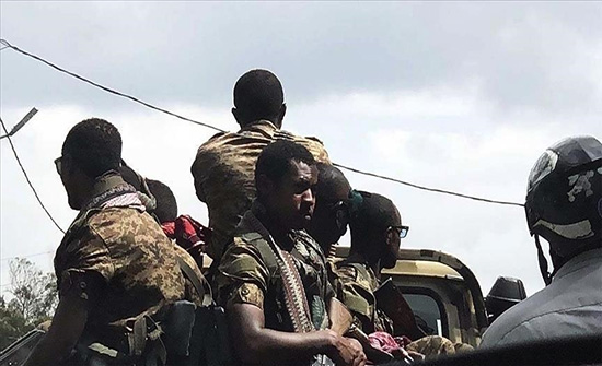 """السودان.. إرسال تعزيزات عسكرية لضبط الأمن في """"غرب دارفور"""""""