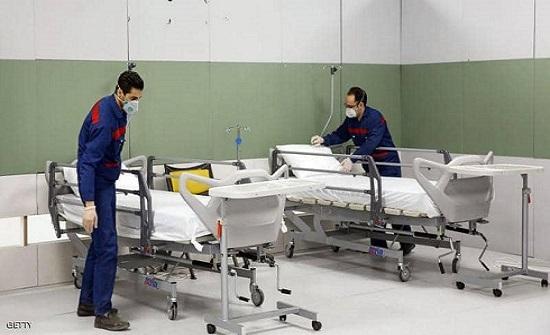إيران.. ارتفاع متواصل في عدد وفيات كورونا