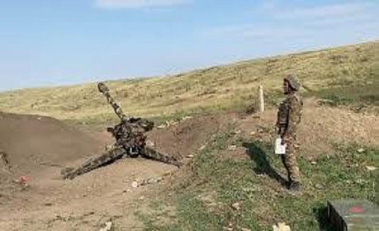 أرمينيا : جاهزون للعمل مع وسطاء لوقف إطلاق النار في قره باغ