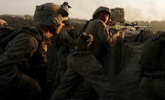 المصالحة الأفغانية: قرار واشنطن سحب قواتها من أفغانستان هو مطلب حركة طالبان