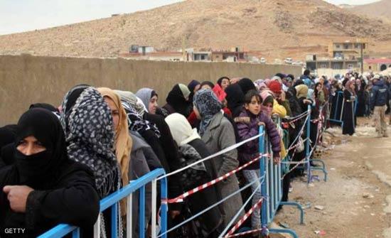 لبنان.. مساعدات سعودية لإعادة تأهيل مساكن 10 عائلة سورية