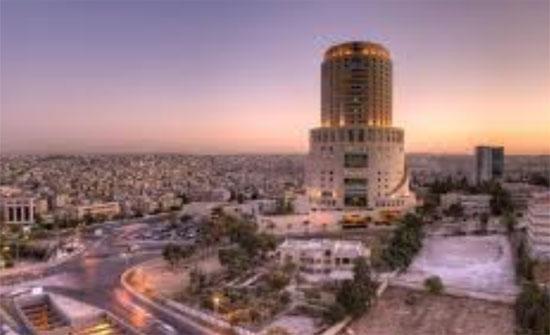 المؤتمر الاقتصادي الدولي يلتئم في عمان الشهر المقبل