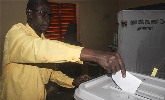 بازوم رئيسا للنيجر