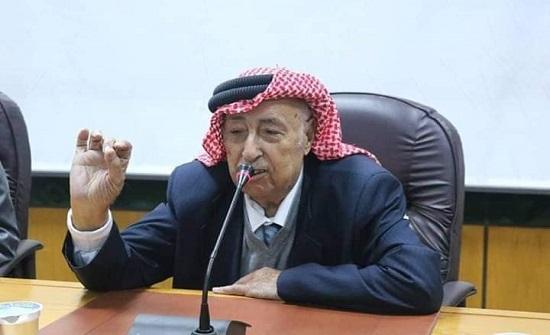 وفاة الشاعر الأردني نايف ابو عبيد