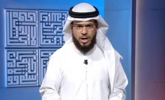 الطراونة يطالب بسحب الجنسية الأردنية من وسيم يوسف