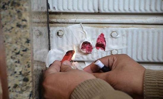 اغلاق مطعم ومخبز في جرش اثر حالات تسمم
