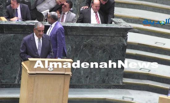 سياحة النواب تبحث خطط واستراتيجيات وزارة النقل