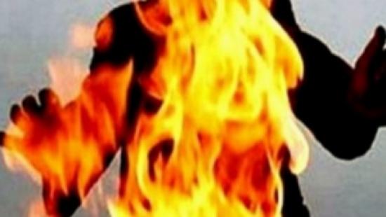 لجنة تقصي حقائق في حادثة طالب جامعي أحرق نفسه