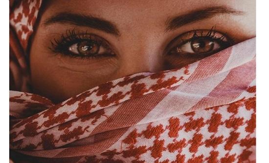 الاردنيات ثاني اجمل النساء العربيات