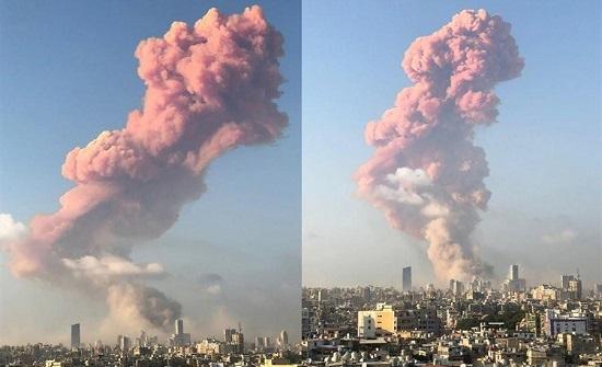 يديعوت : انفجار لبنان سيجعل حزب الله اكثر تعقلا تجاه اسرائيل
