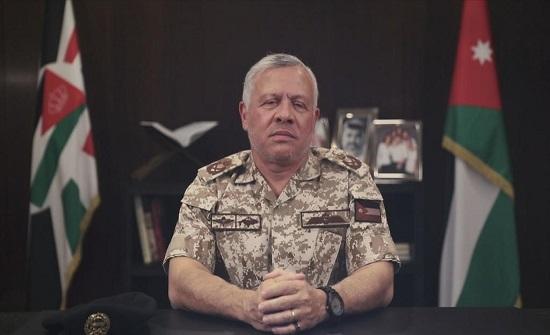 بالفيديو : الملك يوجه لدعم المتقاعدين العسكريين بتوزيع أراض ومشاريع إسكانية