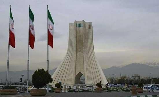 إعلام رسمي: اندلاع حريق في مركز أبحاث تابع للحرس الثوري في طهران